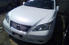 Used Lexus ES 350 2008 Foreign Used Sedan for Sale