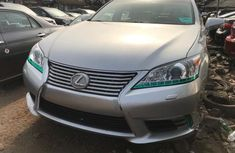 Used Lexus ES 350 2009 Tokunbo Sedan in Lagos
