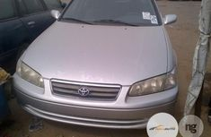 Foreign Used Toyota Camry 1987 Model