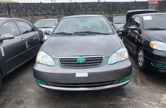 Toyota Corolla  for Sale in Lagos Foreign Used 2007