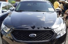 Clean Foreign used 2015 Ford Taurus