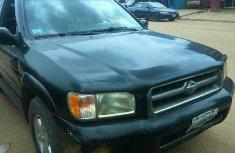 Nigerian Used Nissan Pathfinder 2002