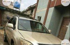 Nigeria Used 2004 Model Lexus RX 330