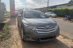 Foreign Used 2013 Toyota Venza Petrol Automatic
