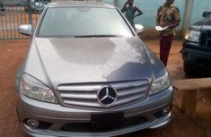 Mercedes Benz C230 Foreign Used 2009 Model