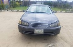 Nigerian Used Toyota Camry Drop Light 2002 Model