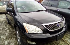 Used Lexus RX 350 Tokunbo 2008 model for Sale