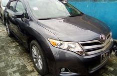 2013 Toyota Venza Foreign Used Black for Sale