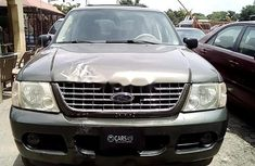 Nigerian Used Ford Explorer 2004 for sale