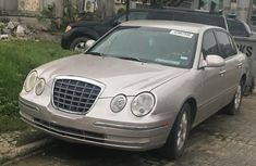 Super Clean Foreign used 2004 Kia Amanti