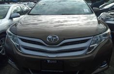 Extremely Neat Foreign used 2010 Toyota Venza