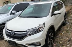 Neat Foreign used Honda CR-V 2015