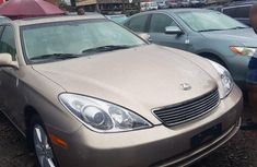 Extremely Neat Foreign used Lexus ES 2006