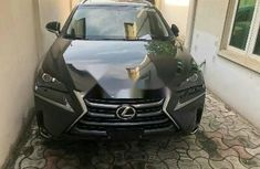 Super Clean Foreign used 2017 Lexus NX