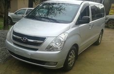 Foreign Used 2009 Hyundai H1 Automatic