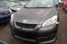 Extremely Neat Foreign used Toyota Matrix 2010