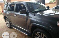 Neat Nigerian used 2013 Toyota 4runner