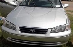 Tokunbo Toyota Camry 2001 Model