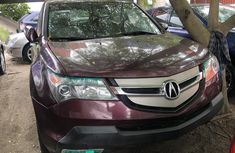 2008 Used Acura MDX Foreign for Sale