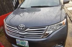 Well Maintained Nigerian used 2010 Toyota Venza