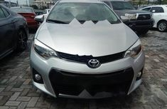 Very Clean Foreign used Toyota Corolla 2013