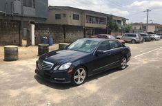 Extremely Neat Foreign used 2010 Mercedes-Benz E350