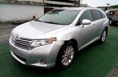 Neat Nigerian used  2012 Toyota Venza
