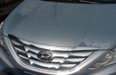 Super Clean Tokunbo  Hyundai Sonata 2012