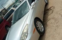 Neat Nigerian used 2004 Lexus ES