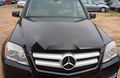 Very Clean Nigerian used 2012 Mercedes-Benz GLK