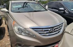 Foreign Used 2011 Hyundai Sonata for sale in Lagos