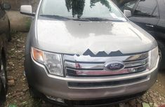 Super Clean Tokunbo 2008 Ford Edge
