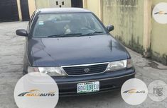 Nigeria Used Nissan Sunny 1998 Model