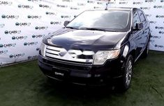 Very Clean Nigerian used 2007 Ford Edge
