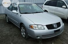 Foreign Used Nissan Sentra 2005 Model