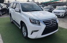 Neat Foreign used 2014 Lexus GX