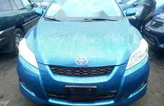 Extremely Neat Foreign used 2010 Toyota Matrix