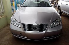 Neat Foreign used Lexus ES 2007