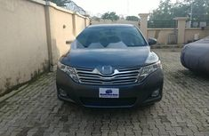 Foreign Used Toyota Venza 2010 Petrol Automatic