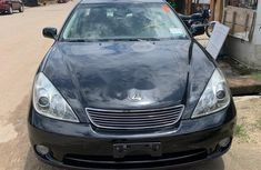 Foreign Used Lexus ES 2006 Automatic