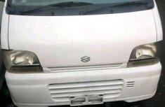 Foreign Used Suzuki 250 2005 White