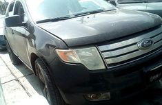 Neat Nigerian used Ford Edge 2008