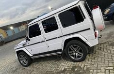 Foreign Used 2018 Mercedes-Benz G-Class for sale