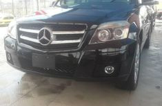 Foreign Used 2011 Mercedes-Benz GLK Petrol