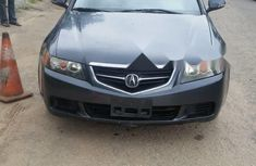 Foreign Used Acura TSX 2005 Petrol Automatic