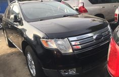 Very Clean Foreign used Ford Edge 2008