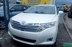 Foreign Used 2009 Toyota Venza Automatic