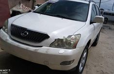 Neat Foreign used Lexus RX 2007