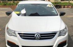 Tokunbo Volkswagen Passat 2012 Model White