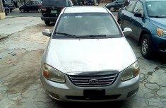 Nigerian Used 2008 Kia Cerato for sale